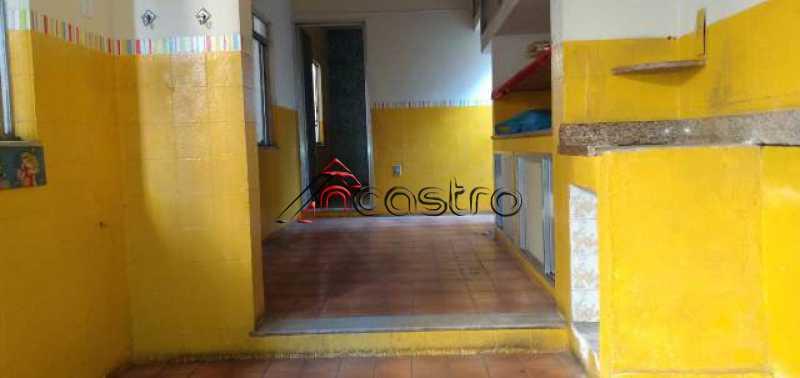 NCastro08. - Casa à venda Rua Ministro Moreira de Abreu,Olaria, Rio de Janeiro - R$ 320.000 - M2224 - 9