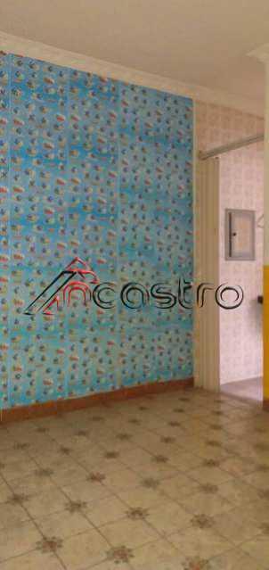 NCastro10. - Casa à venda Rua Ministro Moreira de Abreu,Olaria, Rio de Janeiro - R$ 320.000 - M2224 - 11