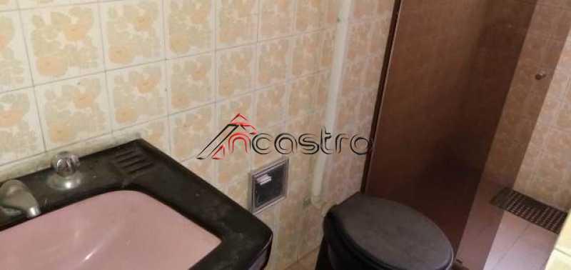 NCastro11. - Casa à venda Rua Ministro Moreira de Abreu,Olaria, Rio de Janeiro - R$ 320.000 - M2224 - 12
