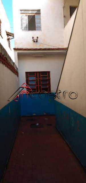 NCastro12. - Casa à venda Rua Ministro Moreira de Abreu,Olaria, Rio de Janeiro - R$ 320.000 - M2224 - 13