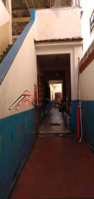 NCastro13. - Casa à venda Rua Ministro Moreira de Abreu,Olaria, Rio de Janeiro - R$ 320.000 - M2224 - 14