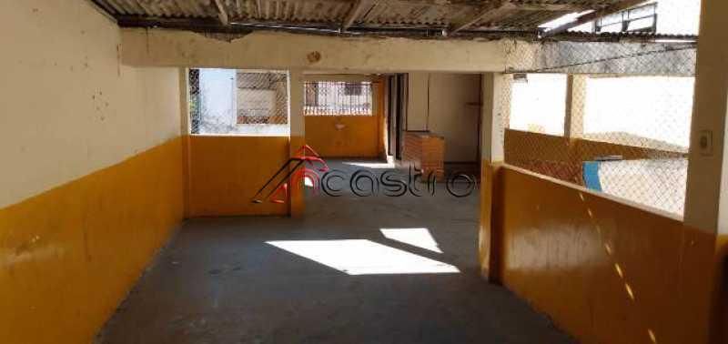 NCastro14. - Casa à venda Rua Ministro Moreira de Abreu,Olaria, Rio de Janeiro - R$ 320.000 - M2224 - 15