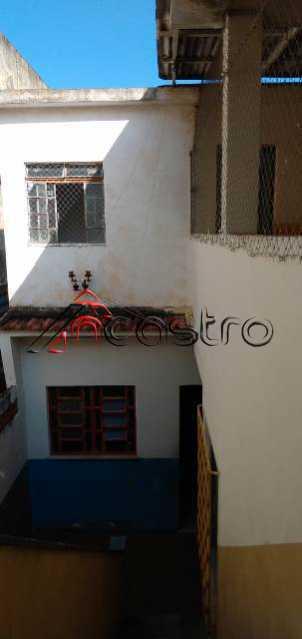 NCastro15. - Casa à venda Rua Ministro Moreira de Abreu,Olaria, Rio de Janeiro - R$ 320.000 - M2224 - 16