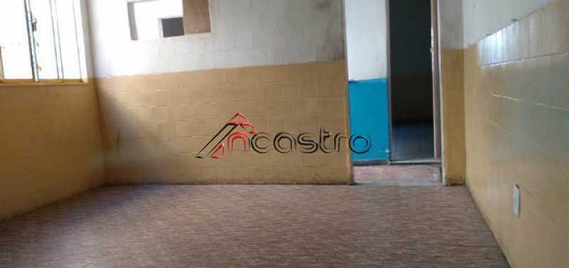 NCastro17. - Casa à venda Rua Ministro Moreira de Abreu,Olaria, Rio de Janeiro - R$ 320.000 - M2224 - 18
