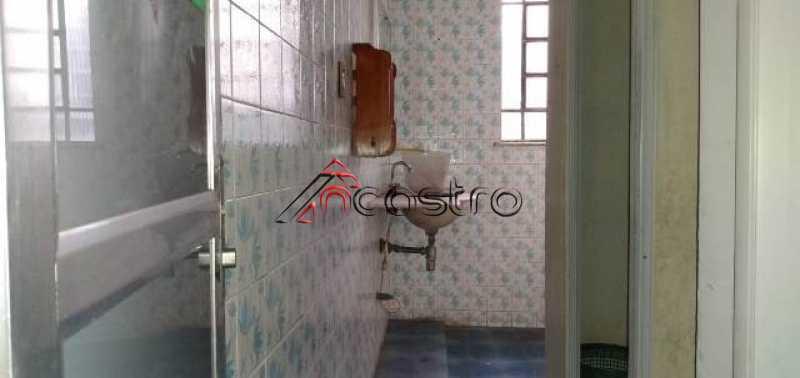 NCastro18. - Casa à venda Rua Ministro Moreira de Abreu,Olaria, Rio de Janeiro - R$ 320.000 - M2224 - 19