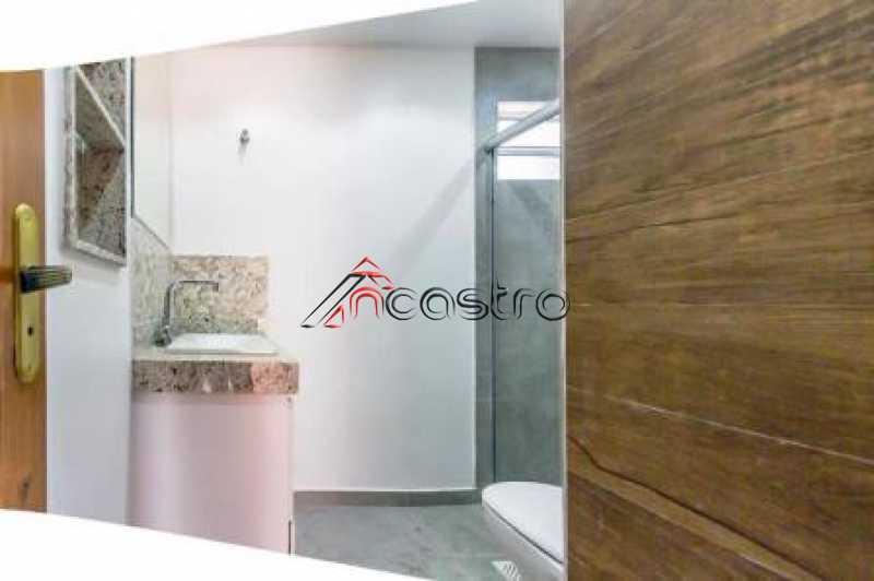 ncastro02 - Apartamento Engenho Novo,Rio de Janeiro,RJ À Venda,3 Quartos,130m² - 3013 - 18