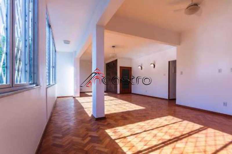 ncastro03 - Apartamento Engenho Novo,Rio de Janeiro,RJ À Venda,3 Quartos,130m² - 3013 - 5