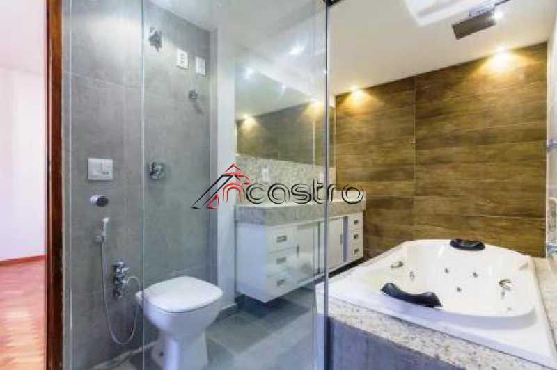ncastro04 - Apartamento Engenho Novo,Rio de Janeiro,RJ À Venda,3 Quartos,130m² - 3013 - 13