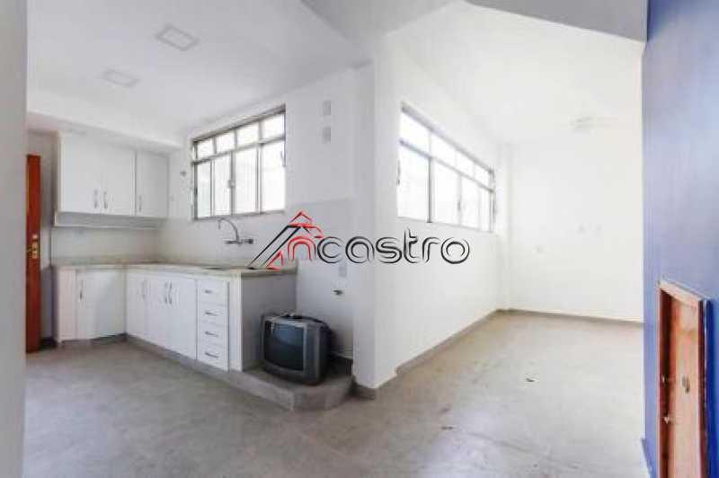 ncastro05 - Apartamento Engenho Novo,Rio de Janeiro,RJ À Venda,3 Quartos,130m² - 3013 - 11