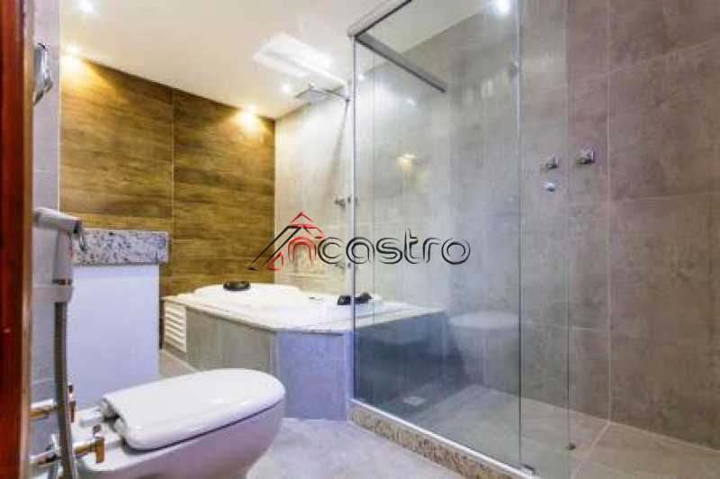 ncastro06 - Apartamento Engenho Novo,Rio de Janeiro,RJ À Venda,3 Quartos,130m² - 3013 - 17
