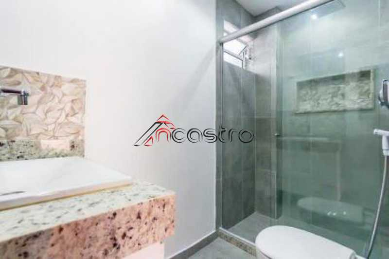ncastro07 - Apartamento Engenho Novo,Rio de Janeiro,RJ À Venda,3 Quartos,130m² - 3013 - 16