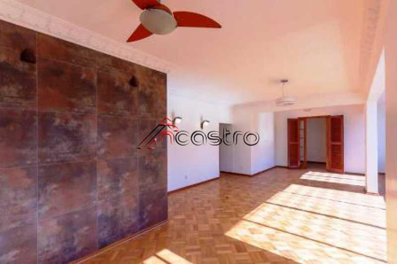 ncastro09 - Apartamento Engenho Novo,Rio de Janeiro,RJ À Venda,3 Quartos,130m² - 3013 - 1