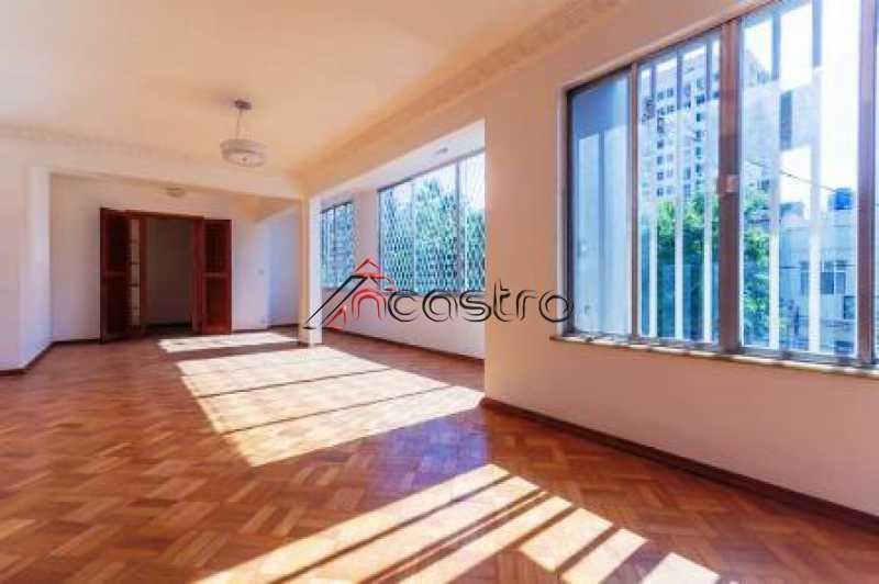 ncastro10 - Apartamento Engenho Novo,Rio de Janeiro,RJ À Venda,3 Quartos,130m² - 3013 - 3