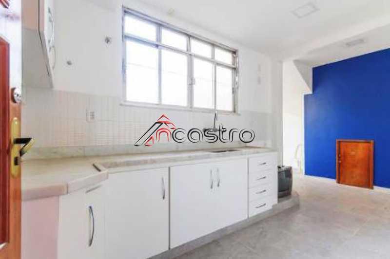 ncastro12 - Apartamento Engenho Novo,Rio de Janeiro,RJ À Venda,3 Quartos,130m² - 3013 - 12