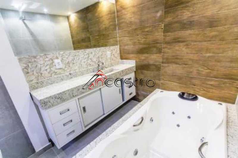 ncastro14 - Apartamento Engenho Novo,Rio de Janeiro,RJ À Venda,3 Quartos,130m² - 3013 - 20