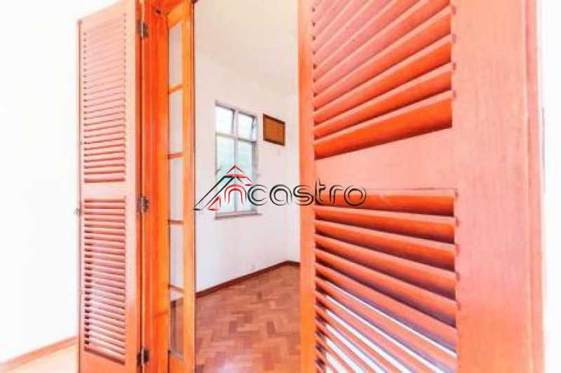 ncastro15 - Apartamento Engenho Novo,Rio de Janeiro,RJ À Venda,3 Quartos,130m² - 3013 - 22