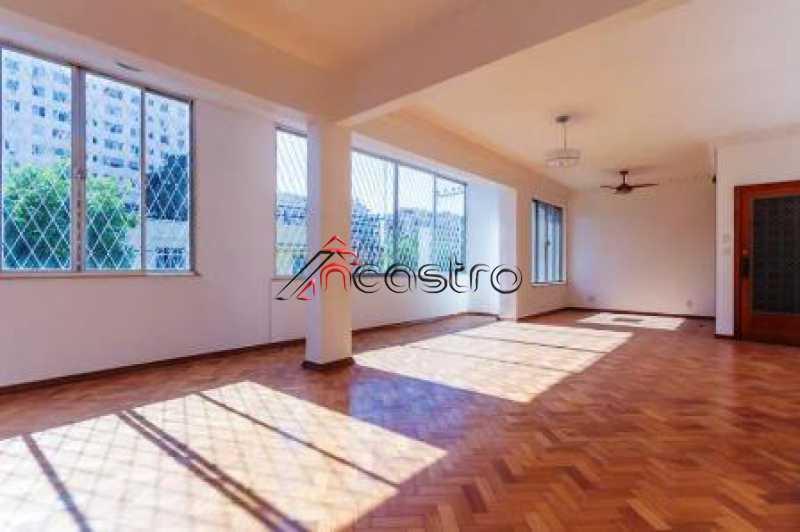 ncastro17 - Apartamento Engenho Novo,Rio de Janeiro,RJ À Venda,3 Quartos,130m² - 3013 - 4