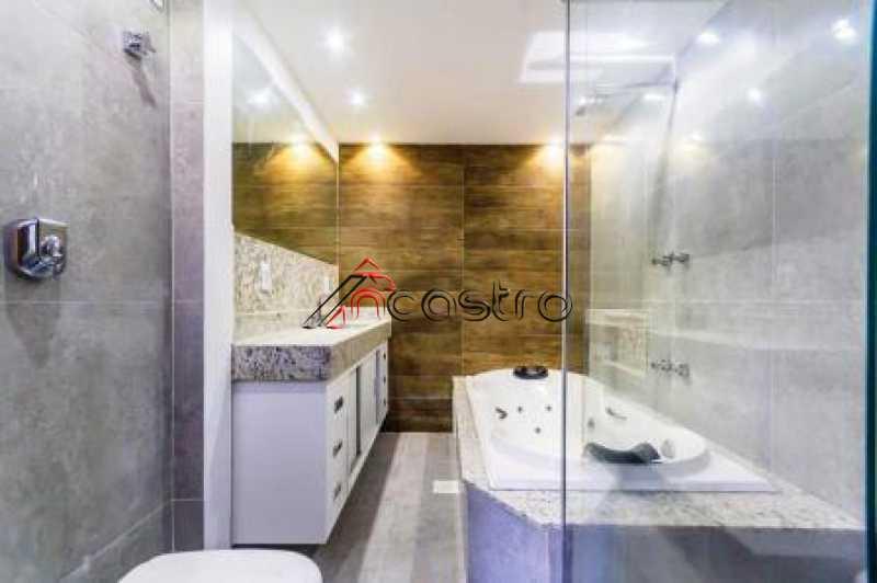 ncastro20 - Apartamento Engenho Novo,Rio de Janeiro,RJ À Venda,3 Quartos,130m² - 3013 - 19