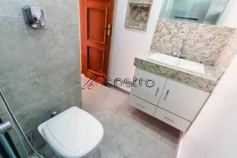 ncastro22 - Apartamento Engenho Novo,Rio de Janeiro,RJ À Venda,3 Quartos,130m² - 3013 - 21