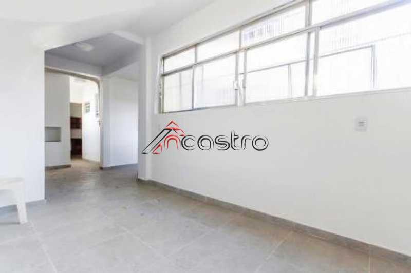 ncastro26 - Apartamento Engenho Novo,Rio de Janeiro,RJ À Venda,3 Quartos,130m² - 3013 - 26