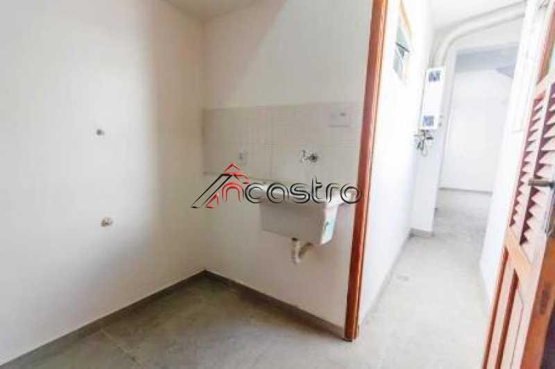 ncastro27 - Apartamento Engenho Novo,Rio de Janeiro,RJ À Venda,3 Quartos,130m² - 3013 - 27