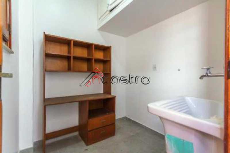 ncastro28 - Apartamento Engenho Novo,Rio de Janeiro,RJ À Venda,3 Quartos,130m² - 3013 - 28
