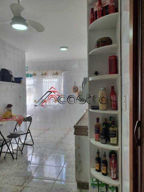 NCastro01. - Apartamento à venda Rua Aiera,Vila Kosmos, Rio de Janeiro - R$ 550.000 - 3075 - 8