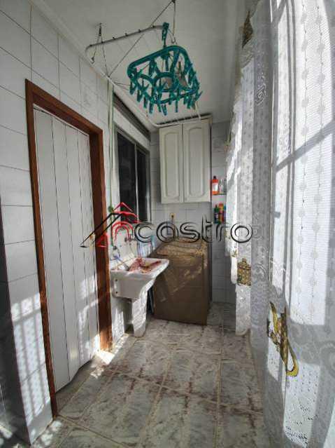 NCastro02. - Apartamento à venda Rua Aiera,Vila Kosmos, Rio de Janeiro - R$ 550.000 - 3075 - 28