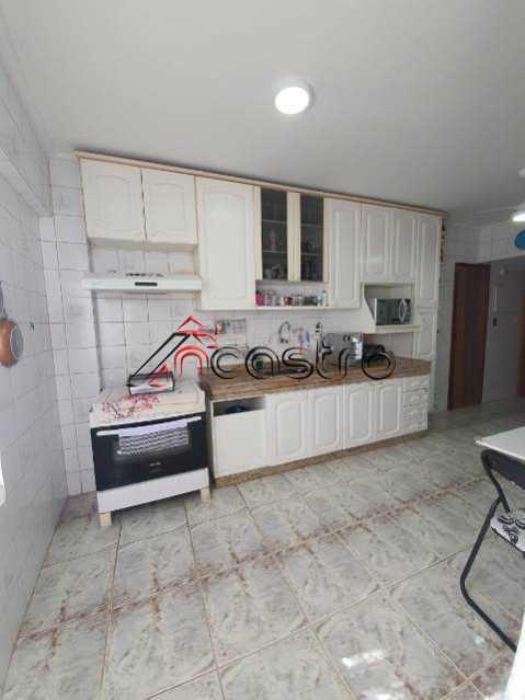 NCastro04. - Apartamento à venda Rua Aiera,Vila Kosmos, Rio de Janeiro - R$ 550.000 - 3075 - 9