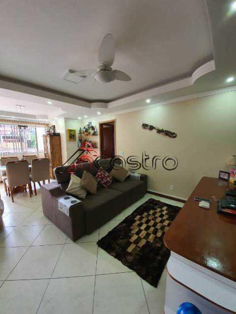 NCastro05. - Apartamento à venda Rua Aiera,Vila Kosmos, Rio de Janeiro - R$ 550.000 - 3075 - 1