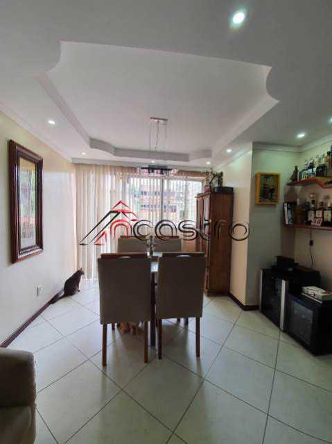 NCastro06. - Apartamento à venda Rua Aiera,Vila Kosmos, Rio de Janeiro - R$ 550.000 - 3075 - 4