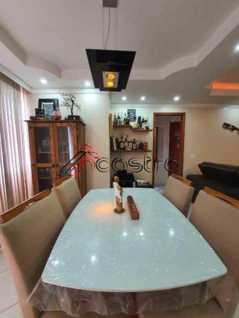 NCastro09. - Apartamento à venda Rua Aiera,Vila Kosmos, Rio de Janeiro - R$ 550.000 - 3075 - 3