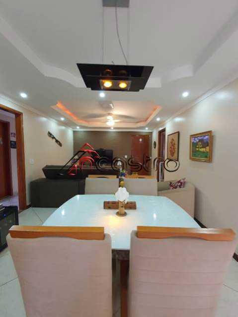 NCastro10. - Apartamento à venda Rua Aiera,Vila Kosmos, Rio de Janeiro - R$ 550.000 - 3075 - 5