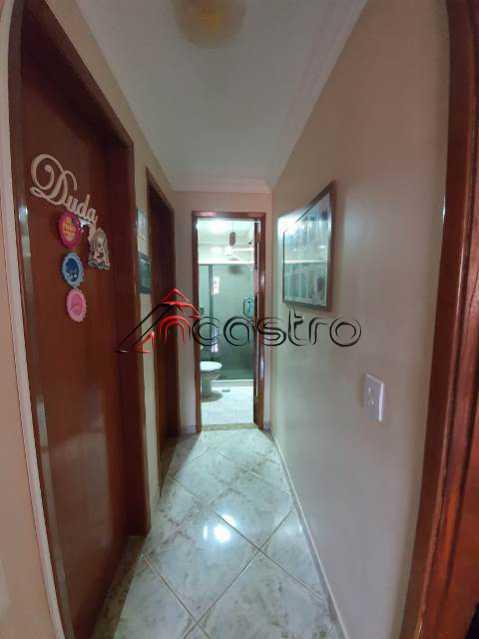 NCastro11. - Apartamento à venda Rua Aiera,Vila Kosmos, Rio de Janeiro - R$ 550.000 - 3075 - 11