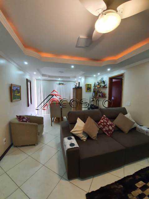 NCastro12. - Apartamento à venda Rua Aiera,Vila Kosmos, Rio de Janeiro - R$ 550.000 - 3075 - 7