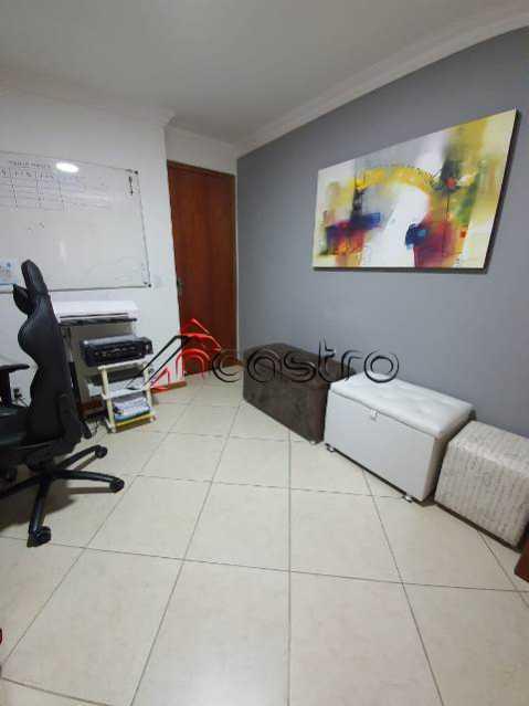 NCastro13. - Apartamento à venda Rua Aiera,Vila Kosmos, Rio de Janeiro - R$ 550.000 - 3075 - 12