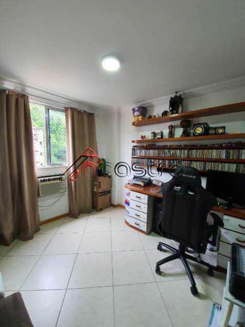 NCastro14. - Apartamento à venda Rua Aiera,Vila Kosmos, Rio de Janeiro - R$ 550.000 - 3075 - 13