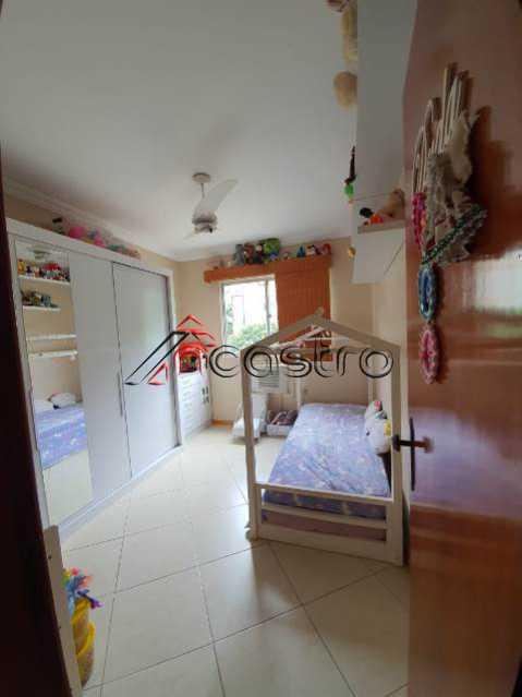 NCastro17. - Apartamento à venda Rua Aiera,Vila Kosmos, Rio de Janeiro - R$ 550.000 - 3075 - 16