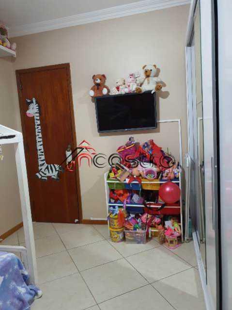 NCastro18. - Apartamento à venda Rua Aiera,Vila Kosmos, Rio de Janeiro - R$ 550.000 - 3075 - 17