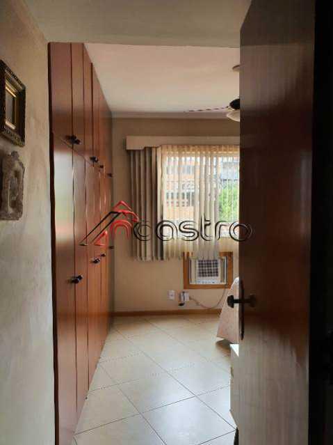 NCastro19. - Apartamento à venda Rua Aiera,Vila Kosmos, Rio de Janeiro - R$ 550.000 - 3075 - 22