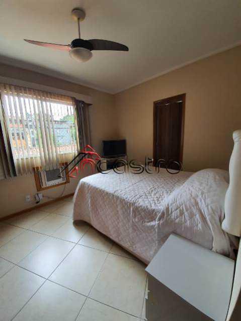 NCastro20. - Apartamento à venda Rua Aiera,Vila Kosmos, Rio de Janeiro - R$ 550.000 - 3075 - 18
