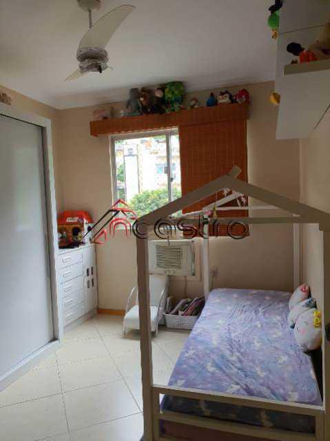 NCastro21. - Apartamento à venda Rua Aiera,Vila Kosmos, Rio de Janeiro - R$ 550.000 - 3075 - 15