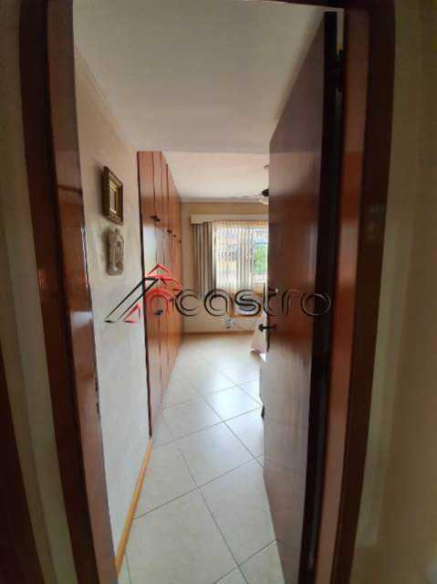 NCastro23. - Apartamento à venda Rua Aiera,Vila Kosmos, Rio de Janeiro - R$ 550.000 - 3075 - 21