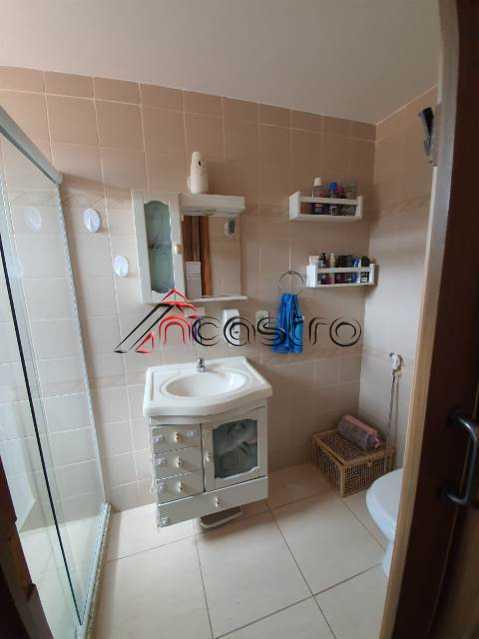 NCastro24. - Apartamento à venda Rua Aiera,Vila Kosmos, Rio de Janeiro - R$ 550.000 - 3075 - 24