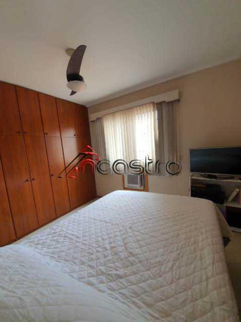 NCastro25. - Apartamento à venda Rua Aiera,Vila Kosmos, Rio de Janeiro - R$ 550.000 - 3075 - 19
