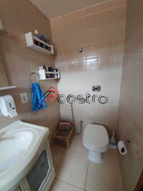 NCastro26. - Apartamento à venda Rua Aiera,Vila Kosmos, Rio de Janeiro - R$ 550.000 - 3075 - 26