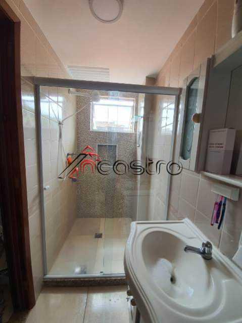 NCastro27. - Apartamento à venda Rua Aiera,Vila Kosmos, Rio de Janeiro - R$ 550.000 - 3075 - 25