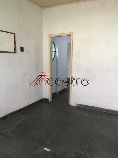 NCastro02. - Apartamento à venda Rua Visconde de Tocantins,Méier, Rio de Janeiro - R$ 300.000 - 3076 - 1