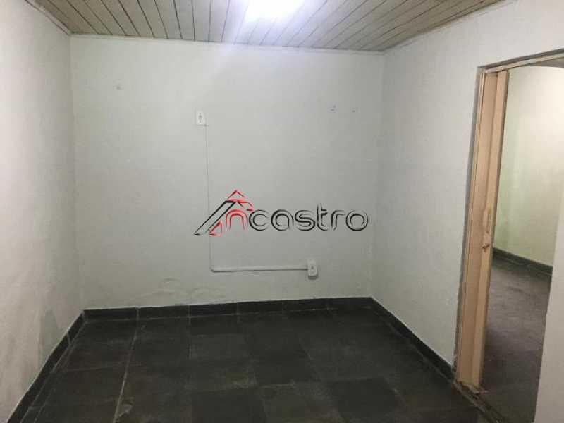 NCastro03. - Apartamento à venda Rua Visconde de Tocantins,Méier, Rio de Janeiro - R$ 300.000 - 3076 - 4