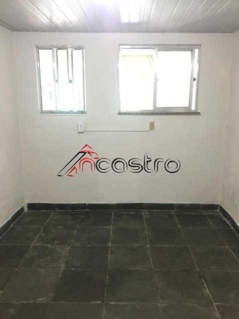 NCastro04. - Apartamento à venda Rua Visconde de Tocantins,Méier, Rio de Janeiro - R$ 300.000 - 3076 - 6